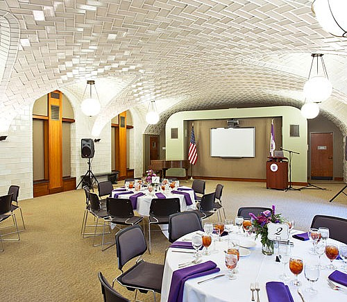 Chatham University -Mellon Hall Board Room
