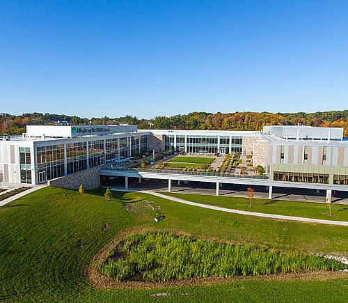 Allegheny Health + Wellness Pavilion